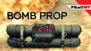 how to make a pipe bomb youtube