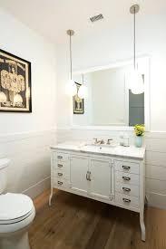 bathroom hanging light fixtures new pendant lighting for bathrooms engaging modern vanity cabinets