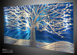 wall designs lighted wall cheap painting modern