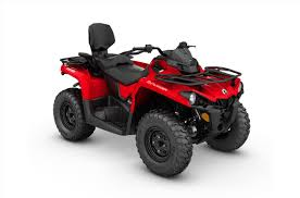 new can am atv recreation utility models for sale in new minas