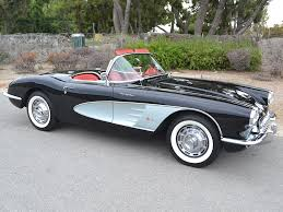 1960 chevy corvette stingray sold 1960 chevrolet corvette fuelie convertible for sale by