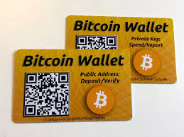 bitcoin x4 review bitcoin wallet safe offline storage or gift card safely store