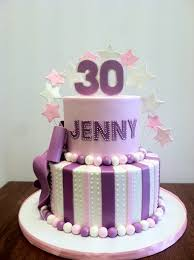 30 cake topper beautiful birthday cakes with cake topper and topper 30 for