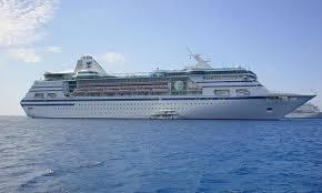 royal caribbean cancels seven more sailings