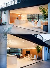 What Is A Mid Century Modern Home A Mid Century Modern Inspired Family Home Arrives In San Diego