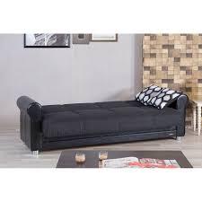 Futon Or Sleeper Sofa Avalon Futon Convertible Sleeper Sofa Bed Free Shipping Today