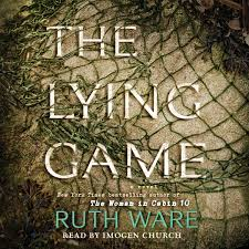Download Lying Game Audiobook By Ruth Ware For Just 5 95