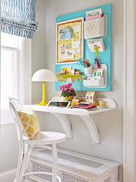 Desk With Storage For Small Spaces Creative Small Space Storage Solutions That Will Make Your