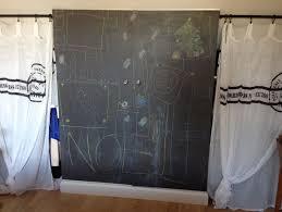 tableau noir ardoise cuisine tableau noir deco collection et daco maison diy recette peinture