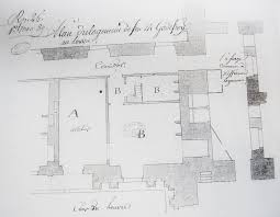 The Louvre Floor Plan by A Family Business Picture Restorers In The Louvre Quarter