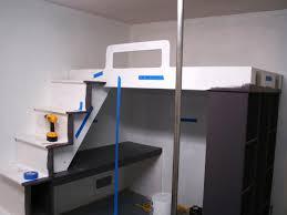 Desk Bunk Bed Combo Bedroom Bunk Beds For Boys Loft Bed With Desk Underneath