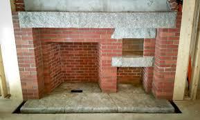 improving a fireplace with thin stone jb mohler masonry