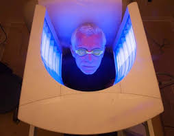 blue light therapy for skin cancer this blue light zap can save lives from skin cancer orange county