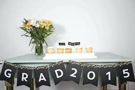 graduation centerpiece ideas fashionable graduation decorating ideas dway me
