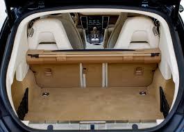 porsche panamera trunk 2014 porsche panamera review motoring middle east car news