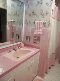 retro pink bathroom ideas if you are looking for retro pink bathrooms youve come to the