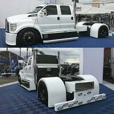 84 Ford Diesel Truck - ford f 650 custom bigger rigs pinterest ford ford trucks