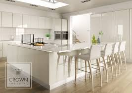 modern handleless kitchens high quality crown kitchens supplied and fitted by weybridge interiors