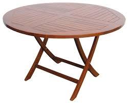 round wooden folding table folding round dining table wonderful 8 half round wood folding