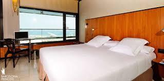 hotel barcelone avec dans la chambre agréable hotel barcelone dans chambre 11 week end