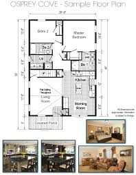 Single Family Homes Floor Plans by New Single Family Homes For Sale Osprey Cove Ospreycove55 Com