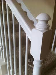 Banister Paint Ideas Banister Painted With Annie Sloan Chalk Paint Ideas For Home