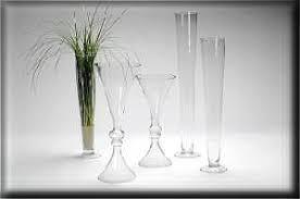 Black Trumpet Vases Wholesale Glass Vases Welcome To Fgmarket Buzz