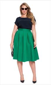 midi plus size dresses in slim fitted pencil skirt style