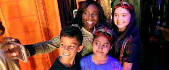 elementary students make their broadway debut thanks to musicals