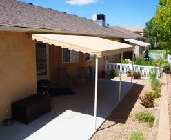 Canvas Awning Residential Awnings Canvas Products