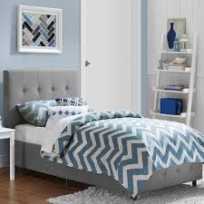 How To Make A Twin Bed Headboard by Bed Size Facts That Everyone Should Know Overstock Com