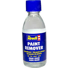 revell 100ml paint remover 39617
