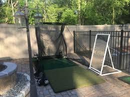 Golf Net For Backyard by Mini Pro Series Net U2013 The Net Return