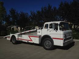 Old Ford Truck Cabs For Sale - this 1958 ford c800 coe ramp truck is the stuff dreams are made of