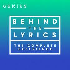 genius x spotify u2013 behind the lyrics the complete experience