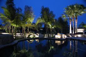 selecting landscape lighting design styles