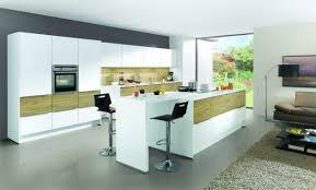 sautron cuisine cuisine parallele avec ilot 6 formidable 1 couloir stratifie clair