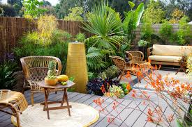 Chair Care Patio Easy Gardening Ideas Sunset
