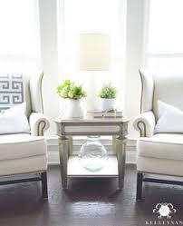Pottery Barn Living Pottery Barn Living Room With Carpet And Decorative Plant House