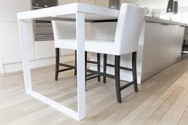 pied de cuisine plan de travail sur pied cuisine maison design bahbe com