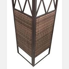 Sun Shelter Gazebo Rona by Replacement Canopy For Eg Wicker Gazebo Riplock 350 Garden Winds