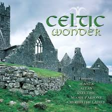 reflections various artists celtic