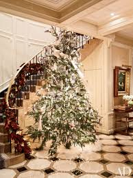 how to keep christmas trees fresh architectural digest