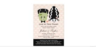 halloween bridal shower invitations cool funny halloween costumes with cards and wishes