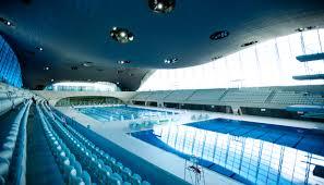 london aquatics centre queen elizabeth olympic park