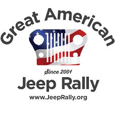 jeep jamboree logo events