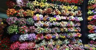 artificial flowers wholesale artificial flower showrooms yiwu china 4