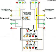 carrier airr wiring diagram to phase jpg within york with car