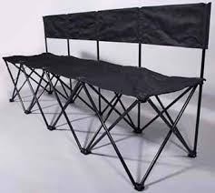 Stadium Bench Personalized Stadium Chairs Bag Chairs Tailgate Chairs Bench