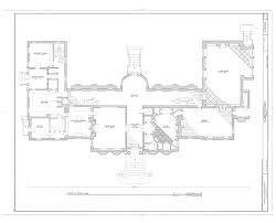file first floor plan dumbarton oaks 3101 r street northwest